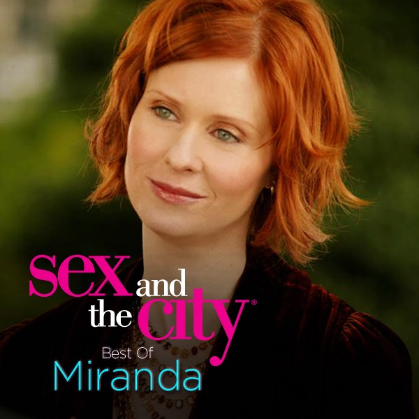 sex and the city best of miranda on itunes. Black Bedroom Furniture Sets. Home Design Ideas