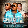 Throw Your Hands Up (Dancar Kuduro) [Feat. Pitbull & Lucenzo] [Remixed] - EP, Qwote
