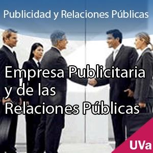 Empresa Publicitaria y de las Relaciones Publicas