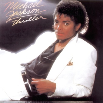 Michael Jackson – Thriller [iTunes Plus AAC M4A]