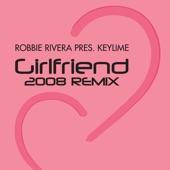 Girlfriend (2008 Remix) - Single