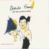 If I Needed You - Rhonda Harris