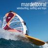 Mardelcoral - Windsurfing, Surfing, friends, trips and experiences around the World.