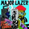 Keep It Goin' Louder (feat. Nina Sky & Ricky Blaze) [Manny Radio Mix] - Single, Major Lazer