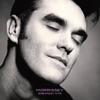 Morrissey: Greatest Hits ジャケット写真