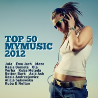 Top 50 MyMusic 2012 - Various Artists