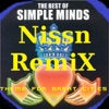 Theme for Great Cities (Nissn Remix) - Single, Simple Minds