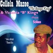 Doughty Achieng - Collela Mazee