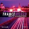 Trance World, Vol. 16 (Mixed By Alexander Popov), Alexander Popov