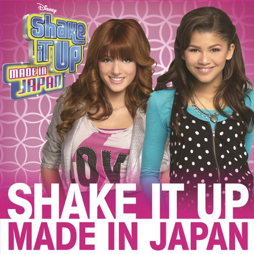 Made in Japan - Bella Thorne & Zendaya