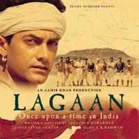 Lagaan (Original Motion Picture Soundtrack) - A. R. Rahman, Alka Yagnik, Sehar, Shaan, Shankar Mahadevan, Sukhwinder Singh & Udit Narayan