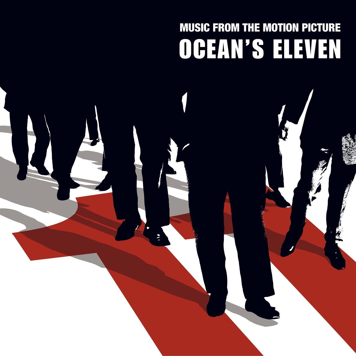 Ocean's Eleven (Music from the Motion Picture) by Various ...