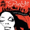 Laced With Romance, The Ponys