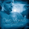 David Morales - How Would U Feel  Extended Mix