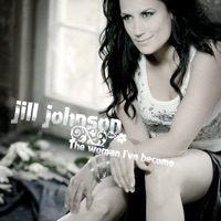 The Woman I've Become - Jill Johnson