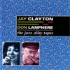 Softly As In A Morning Sunrise  - Jay Clayton / Don Lanphere