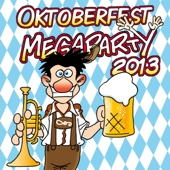 Oktoberfest Megaparty 2013