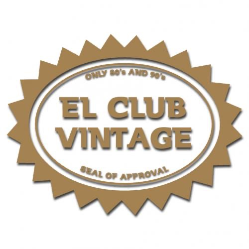 El Club Vintage - RetroPodcast
