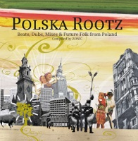 Polska Rootz - Various Artists