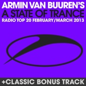 A State of Trance Radio Top 20 - February / March 2013 (Including Classic Bonus Track) cover art