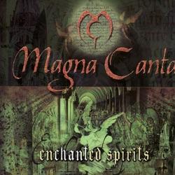 MAGNA CANTA - Japan