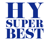 HY - HY SUPER BEST artwork