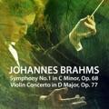 Johannes Brahms V Taniec wegierski