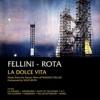 Fellini-Rota - La Dolce Vita, Derek Wadsworth & The City of Prague Philharmonic Orchestra
