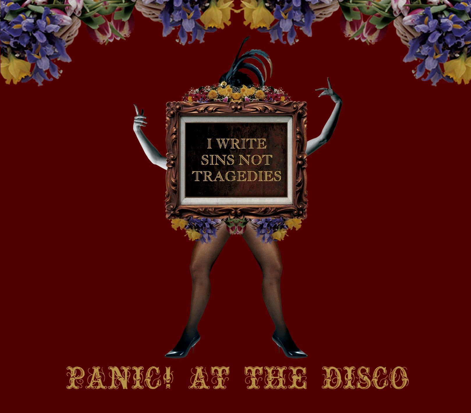 i write sins not tragedies download Download the karaoke of i write sins not tragedies as made famous by panic at the disco in the genre rock, alternative on karaoke version.