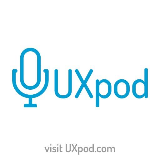 UXpod - User Experience Podcast