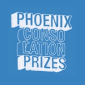 Consolation Prizes - EP