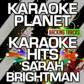 Karaoke Hits Sarah Brightman (Karaoke Version)
