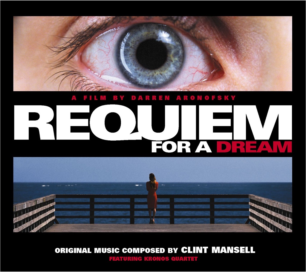 Cleaning Apartment - Clint Mansell & Kronos Quartet,music,Cleaning Apartment,Clint Mansell & Kronos Quartet