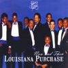 Louisiana Purchase - Your Love Stays On My Mind