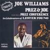 If Dreams Come True  - Joe Williams