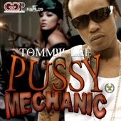 Pussy Mechanic - Tommy Lee