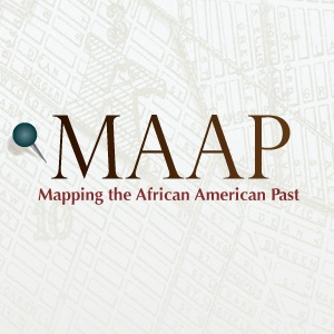 Mapping the African American Past (MAAP)