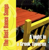 A Night in a Greek Taverna (The Best Dance Songs)