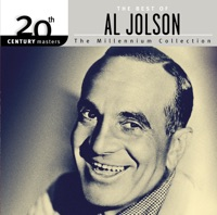 Picture of 20th Century Masters - The Millennium Collection: The Best of Al Jolson by Al Jolson