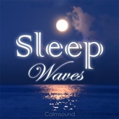 Sleep Waves 1 - Calm Ocean Wave Sounds