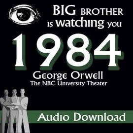 1984 (Dramatized) - George Orwell mp3 listen download