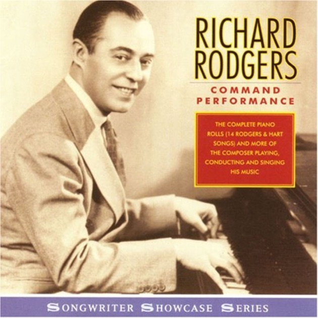 Command Performance by Richard Rodgers