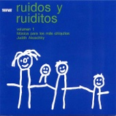 Ruidos y Ruiditos, Vol. 1