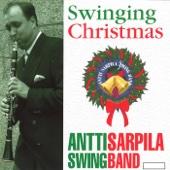 Swingle Bells (feat. Johanna Iivanainen)