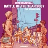 International Battle of the Year 2007 (The Soundtrack)