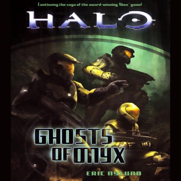 Halo призраки оникса скачать книгу