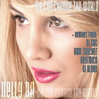 NELLY RA - We Can Change The World (Original Mix)