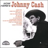 Now Here's Johnny Cash, Johnny Cash