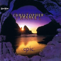 FRANKE, Christopher - Morphing Space