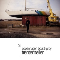 Harbour Boat Trips, Vol. 1: Copenhagen (Mixed By Trentemøller) - Trentemøller